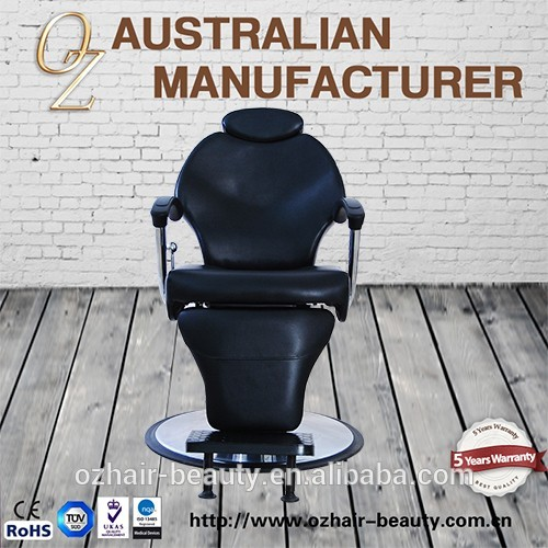 Beauty Hair Salon Barber Chair High Quality Barber Chair Supplier For Barbershop
