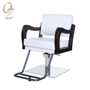 Luxury Australian Owned Salon Chair Memory Foam Beauty Equipment Customer Chairs