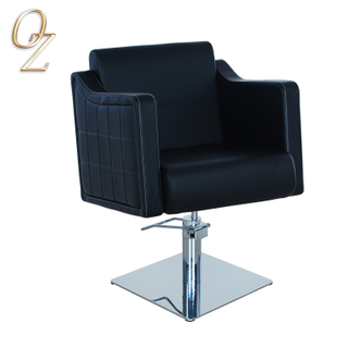 Wholesale Beauty Salon Furniture Salon Equipment Chair Hydraulic Salon Chair
