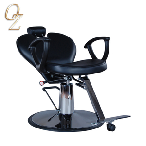 Hot Sale Furniture Reclining Style Hydraulic Barber Chair For Wholesaler