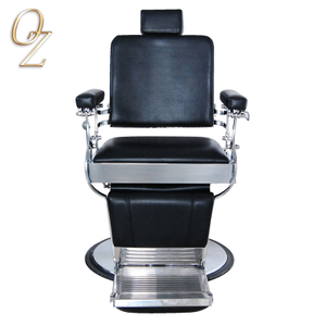 Hair Salon Barber Chair Fashion Synthetic Leather Salon Chair