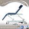 Motor Physical Therapy Bed Lumbar Traction Examination Bed Electric Physiotherapy Table