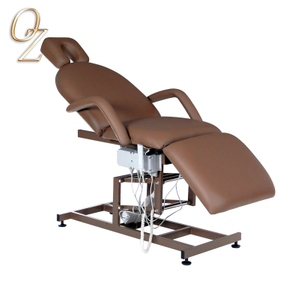Australian Owned PU Vinyl Beauty Bed Massage Chair Manicure Table For Sale