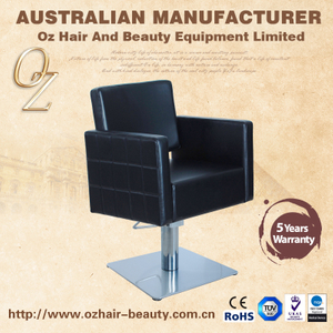 Commercial Salon Chair Top Quality Salon Chair Black Salon Chairs