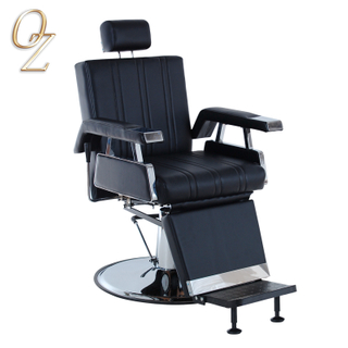 Barber Chair For Beauty Shop Classical Hair Cutting Chair Haircut Furniture Salon Chair