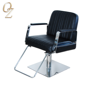 Factory Price Beauty Salon Equipment Salon Styling Chairs for Hairdressing Hot Sale