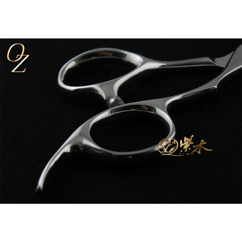 Beginner stainless steel scissors hand made haircut scissors hairstylist scissors