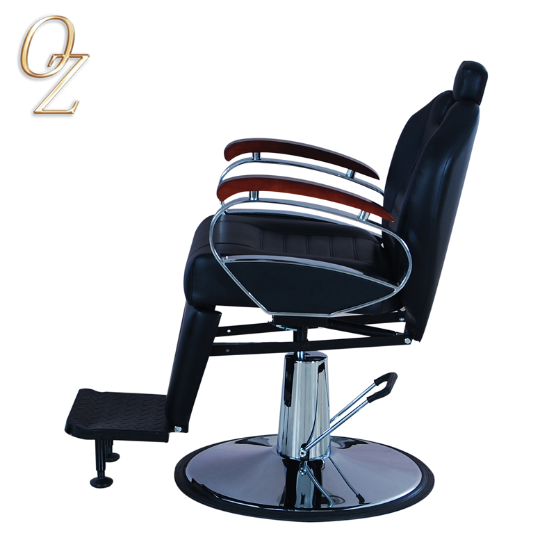 Beauty Provides Wholesale Barber Shop Chairs Men Heavy Duty Hairdressing Barber Chair