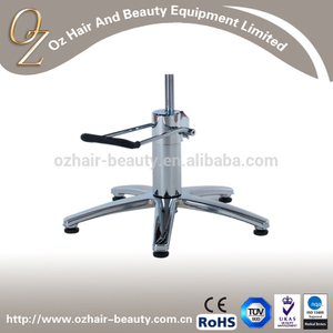 Australian Quality Durable Salon Base 5 Start Base With Hydraulic Pump