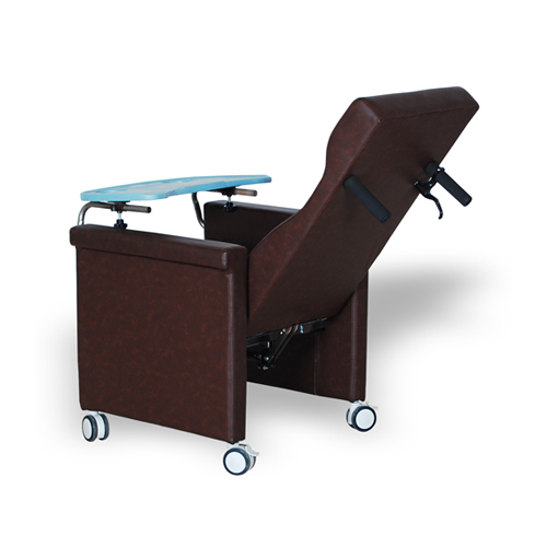 Australian Manufacturer Medical Grade Lift Couch Recovery Room Aged Chair Manual Elderly Couches