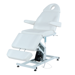 CE Approved Hospital Physical Therapy Electric Beauty bed Examination Couch Treatment Chair