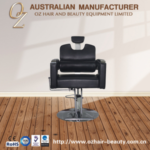 Reasonable Price Salon Chair Reclining Hair Dressing Chair Salon Furniture For Barber Shop
