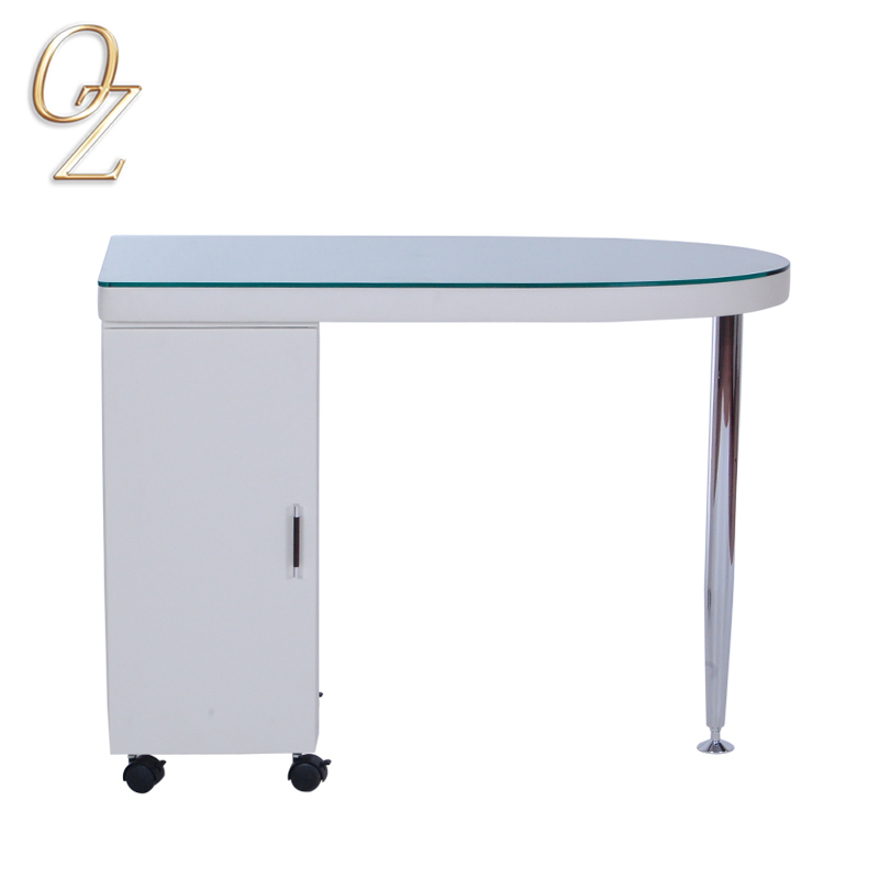 Nail Salon Furniture Manicure Table Nail Table with Drawer