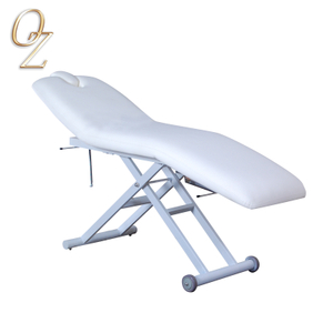 European Standard Electric Manicure Chair Beauty Couch Spa Table Factory
