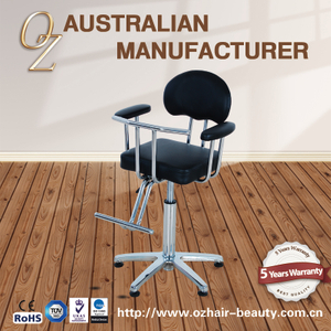 Children Barber Chair Kid Salon Equipment Salon Kid's Chair