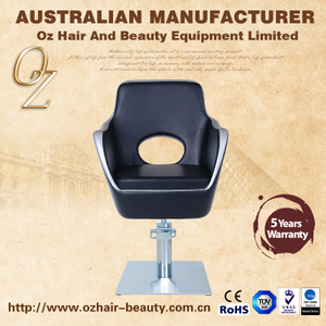 Fashionable Hair Salon Chairs Beauty Salon Supplies Hair Makeup Chair